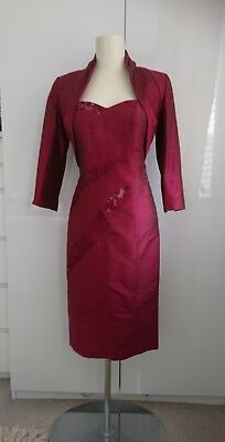 Brand new with tags Stunning Paul Vasseur Mother of the Bride Size 8 UK Was £675