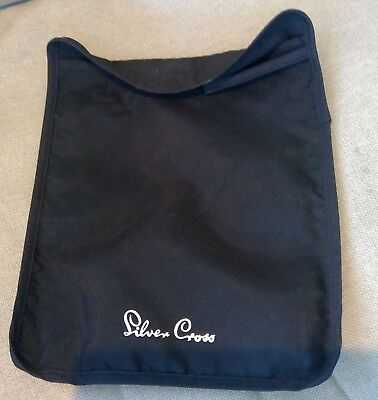 Silver Cross Storage Bag for Rain Cover this will store rain cover for Any.