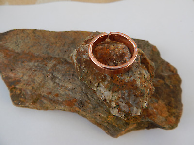 Pure Copper Magnetic Healing Pain Relief Ring