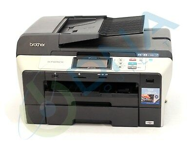BROTHER DCP-6690CW PRINTER WINDOWS 10 DOWNLOAD DRIVER