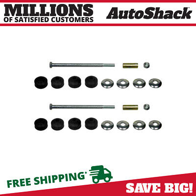 NEW BUICK CADILLAC Chevrolet Set of 2 Front Sway Bar End
