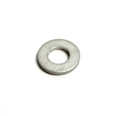 M8 STEEL WASHER (2-PACK) For the bottom of the transmission on GY6 150cc MOTORS