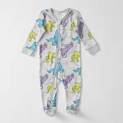 NEW Disney Baby The Jungle Book Coverall Kids