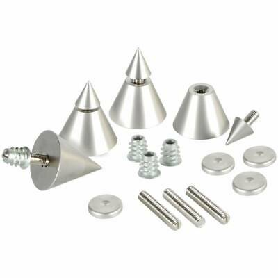 Dayton Audio DSS4-SN Speaker Spike Set 4 Pcs.