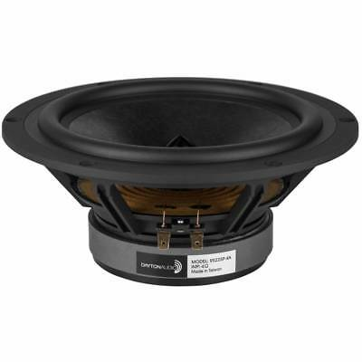 """Dayton Audio RS225P-4A 8"""" Reference Paper Woofer 4 Ohm"""