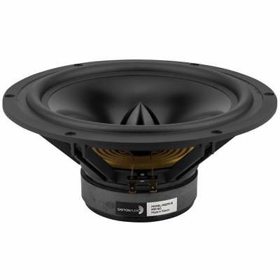 """Dayton Audio RS270-8 10"""" Reference Woofer"""