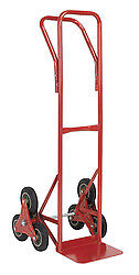 Sealey Cst985 Sack Truck Stair Climbing 150Kg Capacity