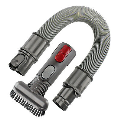1.4m Extension Hose + Dirt Brush for DYSON CY22 CY23 Cinetic Big Ball Animal 2