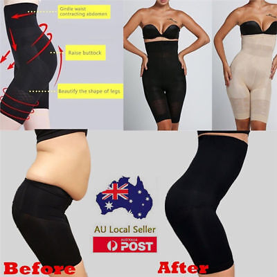 Woman Fashion Underwear Corset Shaping Panty High Waist Shaper Girls Brief Slim
