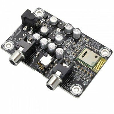 Sure Electronics AA-AB41136 Bluetooth 4.0 Audio Receiver Board aptX +EDR 12 VDC