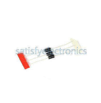 10 pieces Transient Voltage Suppressors 6Vr 600W 58.3A 5/% BiDirectional TVS Diodes