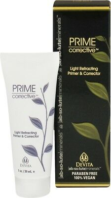 Prime Corrective, Devita Natural Skin Care, 1 oz