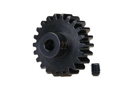 Traxxas TRA3948 18 Tooth 32 Pitch Steel Pinion Gear