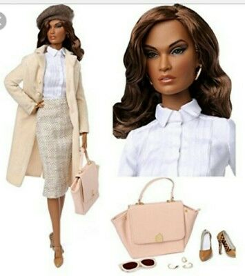Integrity Toys Super Natural Anais McKnight Doll 16in NRFB (78015)