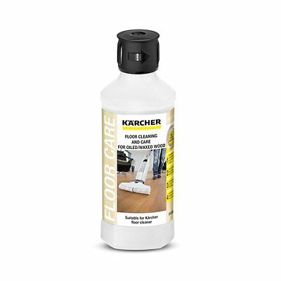 GENUINE KARCHER FC5 Floor Cleaning For Oil or Waxed Floors (6295942 6.295-942.0)