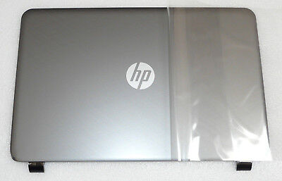 Brand New Genuine Hp 15-G 15-R 15T-R 15Z-G Glossy Silver Lid Cover 760967-001