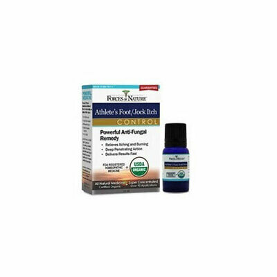 Athlete's Foot/ Jockitch 11 ml by Forces of Nature