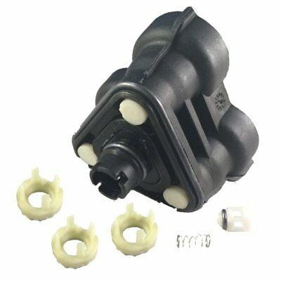 GENUINE KARCHER Cylinder Pump Head (9001693 9.001-693.0)