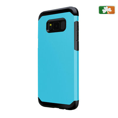 Brand NEW Hybrid slim Armor ShockProof Cover Case for Samsung Galaxy s8