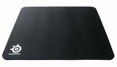 SteelSeries QcK Mass, Thick Gaming Mouse Pad, 320 mm x 285 mm x 6 mm, Cloth