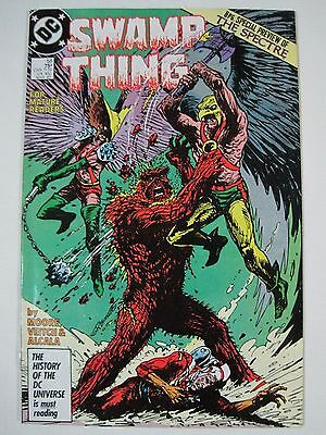 Swamp Thing by Alan Moore #58