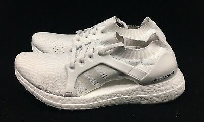 b404bb51c04 New Women s ADIDAS Ultraboost X - BB3433 - White Ultra Boost Sneaker