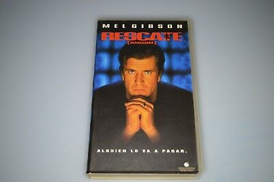 VHS Rescate - Mal Gibson