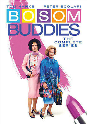 Bosom Buddies: The Complete Series [New DVD] Boxed Set, Full Frame, Mono Sound