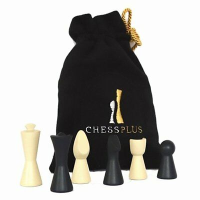 Chessplus Resin Pouch Set Chess Game Board Game
