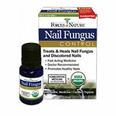 Nail Fungus Control OG2 11 ML by Forces of Nature