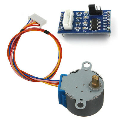 28BYJ-48 2003 Stepper Motor Driver Module for Arduino+DC 5V Stepper Motor Kit