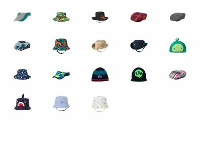 New NWT Gymboree hat baby toddler boys UPick 0/3 0/6/0/12 6/12 12/24 2T 3T 4T 5
