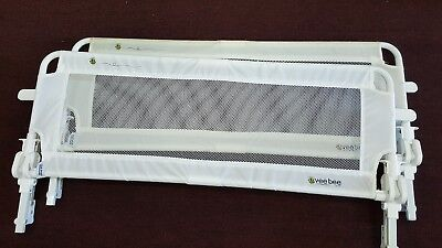 *** VEE BEE bed Safety Rail - Pick up from Brunswick ***