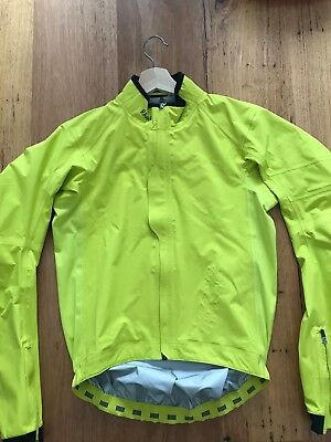 Rapha Race Cape jacket
