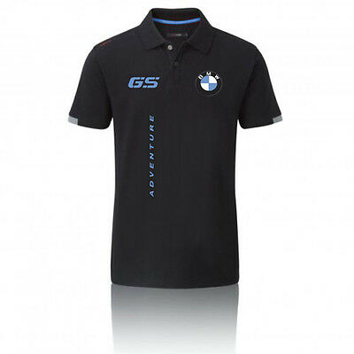 BMW GS Adventure Deluxe Polo shirt