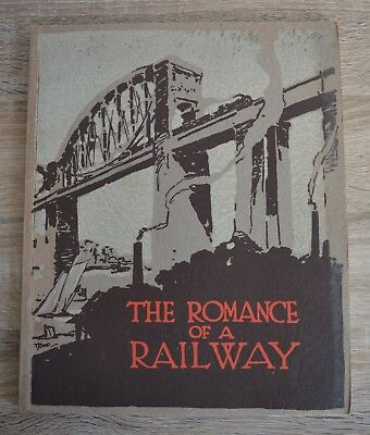 The Romance of a Railway The Great Western Railway Circa 1920's