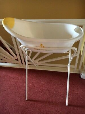 TIPPITOES MINI bath stand ideal for bad back. Brand new - £25.00 ...