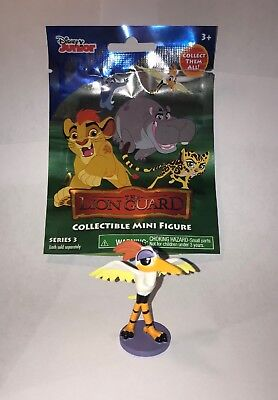 THE LION GUARD ONO mini blind bag figure Just Play 2016 Disney Jr. Series 3