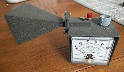 Vintage Sargent-Welch DB Generator No 3346B Science Class Experiment Kit
