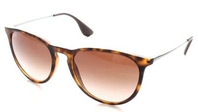 234636e7a5322 RAY-BAN ERIKA CLASSIC Brown Gradient Unisex Sunglasses RB4171-865 13 ...