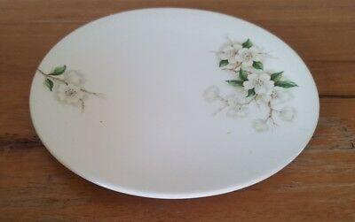 Clarice Cliff Blossom Time Side Plate Royal Staffordshire England