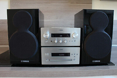 dual dab ms 130 cd musikanlage kompaktanlage usb dab cd player mp3 2x25w 1 eur 26 50. Black Bedroom Furniture Sets. Home Design Ideas