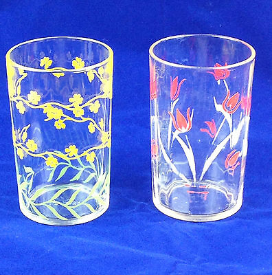kraft swanky swig 2 swanky swig juice yellow forget me not and red tulip #1