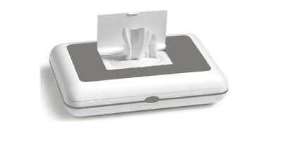 NEW Prince Lionheart Compact Wipes Warmer, Grey