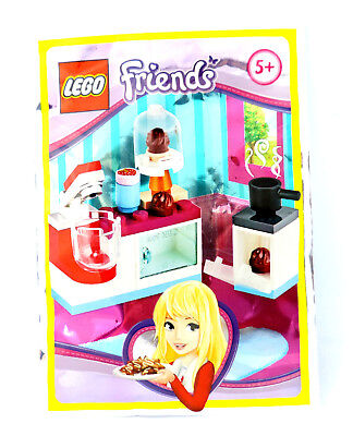 LEGO ® Friends 561705//Jolie coiffeuse//polybag