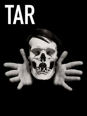 TAR MAGAZINE Issue #3 Spring 2010 MAURIZIO CATTELAN 20 pages of Art feature