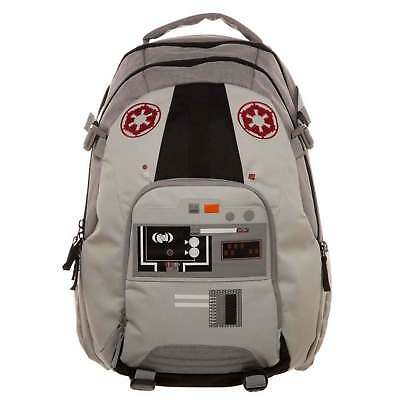 Star Wars Back pack Bag AT-AT Pilot Inspired Hoth new Official