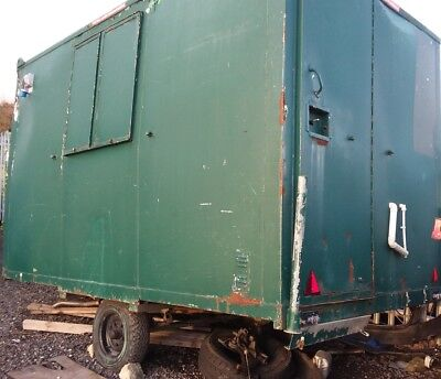 mobile site office spares or repairs  sale