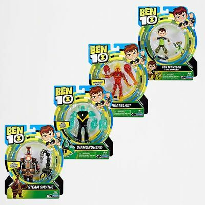 NEW Ben 10 Basic Figures Assorted