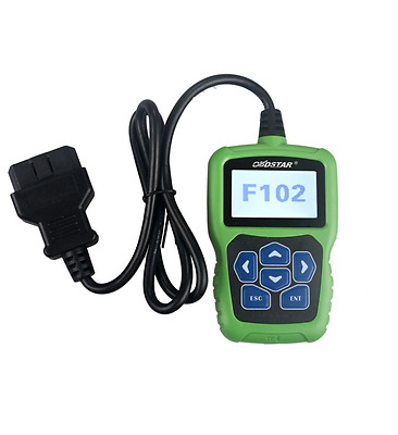 OBDSTAR Automatic Pin Code Reader F102 for Nissan Infiniti Upgrade via TF Card